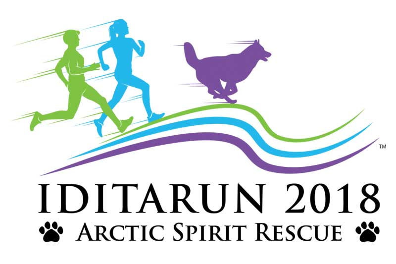 Arctic Spirit Rescue's annual fundraising event: Iditarun 2018 5K Run and 1 Mile Dog Walk in West Chester, PA.